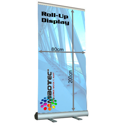Roll-Up Bannerdruck