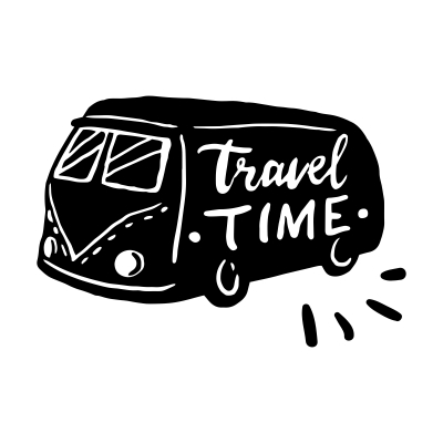 Bus Travel Time (Stk.)
